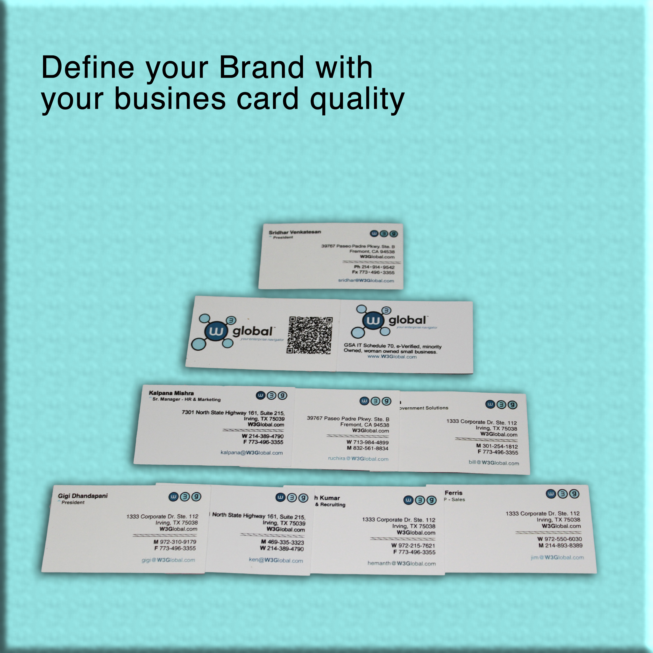 Business card printing business cards reheart Gallery